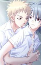 Me enamore del chico de mi clase by babymonsteryukii