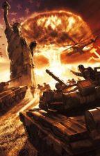 La Gran Tercera Guerra Mundial by Guerrashipoteticas