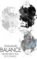 Balance by AnaLuzardo