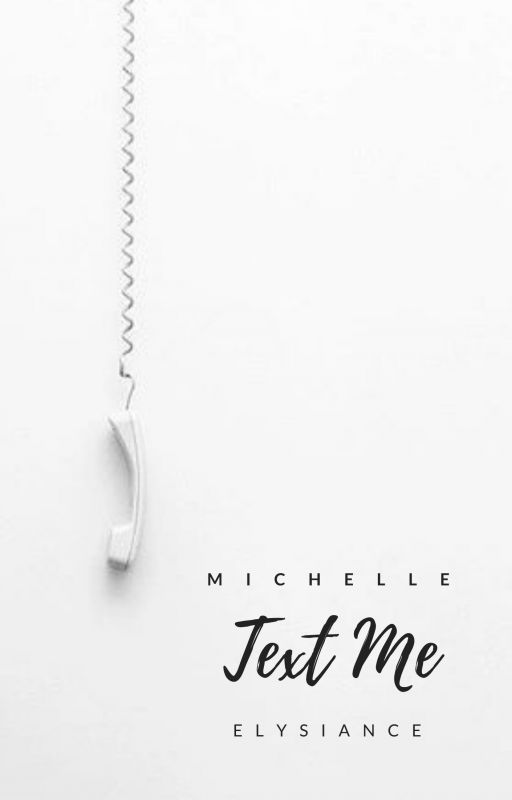 Text Me by sweetnothings-