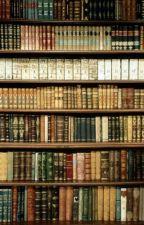 Los mejores libros del mundo by BeluNovoa