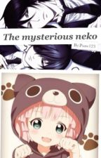 The mysterious neko(on hold) by Psaw123