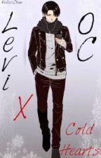 Cold Hearts (Levi X OC) by kellis3