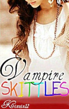 Vampire Skittles by Kinzin12