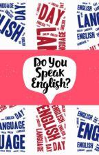 Verbos en inglés. by karlup_rdgz