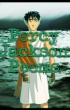 Percy Jackson Things by secretlifeofbooks