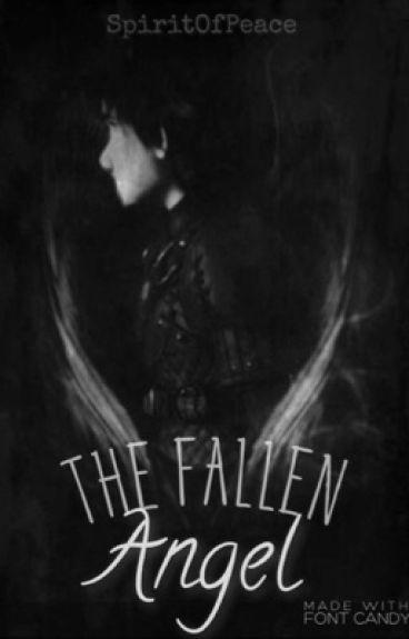 The Fallen Angel {Mericcup}