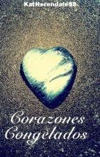 Corazones congelados by KatHerondale98