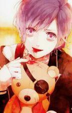 Disturbing Obsession (Sakamaki Kanato x Reader) by SakamakiKanato666