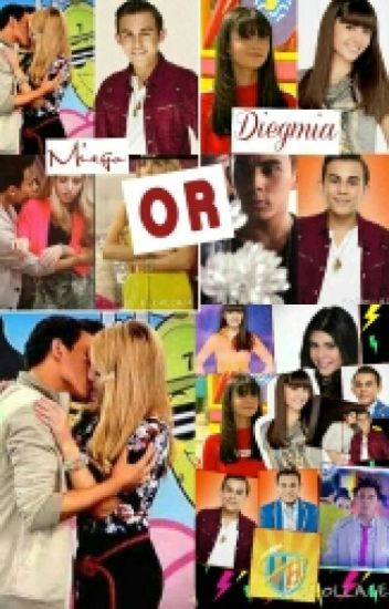 every witch way miego or diegmia everest gibson creed wattpad