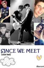 Since We Meet (Calum Hood) by ikagclifford