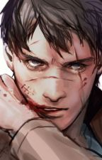 Insatiable {Yandere!Bertholdt x Reader} by SuperHighSchoolDork