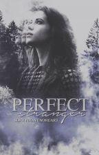 Perfect Stranger by SorryIHaveNoHeart
