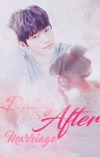 Dating After Marriage by pinkeuya
