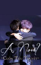 [Longfic][Yewook] A Novel (Cuốn tiểu thuyết) by HuouSieuNhi