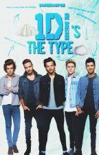 1D's The Type by xNiallHerox