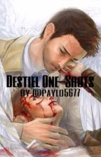 Destiel One Shots by paylo5677