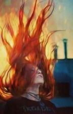 Bruxa das  chamas by 1leitoraaaaaaaaaaa23