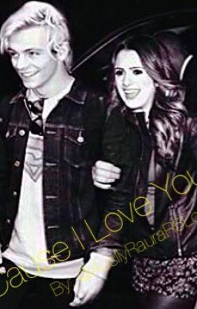Auslly: Cause I Love You by lovestruckfandoms