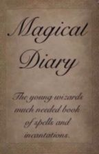 Magical Diary by AllyStirling