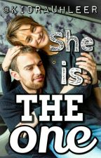 She is the One by MariaAlderete