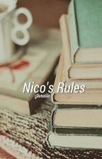 Nico's Rules ∞ Percico by toastbread_
