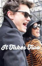 It Takes Two by emthekatycat