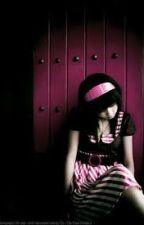The Girl He Never Notice by danicka_ketley