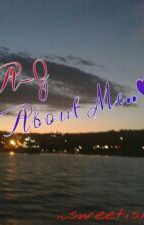 A-Z About Me♥ by sweetisme
