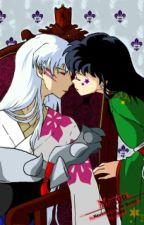 ♥♡Mi verdadero amor (sesshome) ~pausado~ by Hikari-Higurashi
