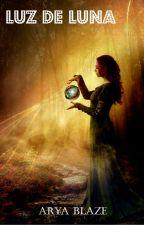 Luz de Luna by AryaBlaze24