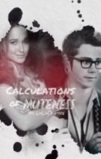 The Calculations of Muteness (Stuart Twombly fanfiction) by LuLuOnFire