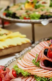 Tips to Hire the Best Caterer for Wedding and Other events by cateringmaryland