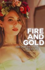 Fire & Gold » Lahey by aestilinski