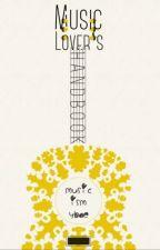 A Music Lover's Handbook by bundledchaos