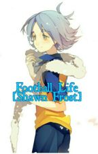 Football life [Shawn Frost] by Kacchan_Hero