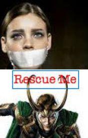 Rescue Me by blueteddybear