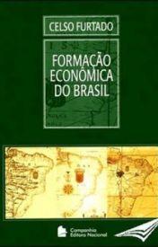 Formação Econômica do Brasil - Celso Furtado by johnlimma