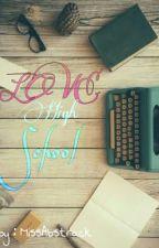 love high school by MissAbstrack