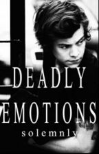 Deadly Emotions》Harry Styles (Italian translation) by MySelf000