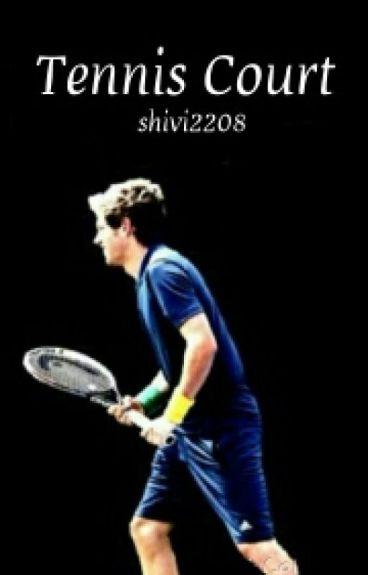 Tennis Court (nh au)