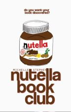 Nutella Book Club by katastrofe-
