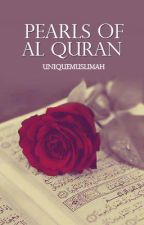 Pearls Of Al Quran by UniqueMuslimah