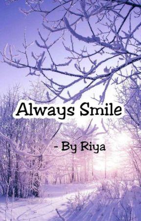 Always Smile❤ by riyash2275