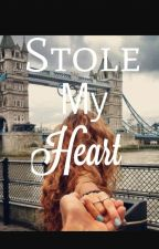 Stole My Heart (Completed H.S Fanfic) by savannah1180