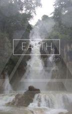 earth   harry styles by bluntszayn
