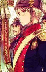 The prince's Tutor (PruCan) by kitsunerox22