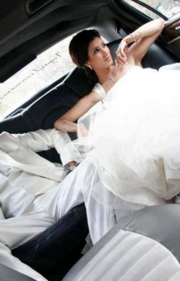 Chronique de lina marié a la suite d'un  pari