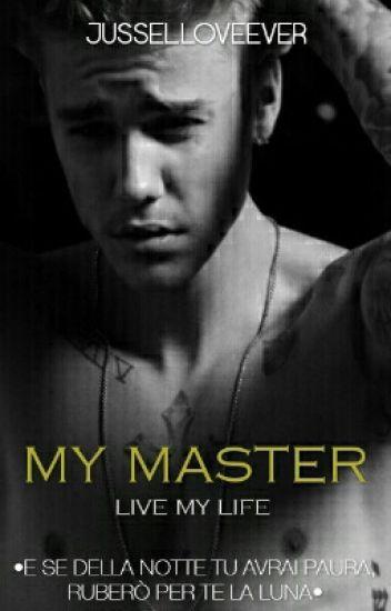 My Master ||Justin Bieber||