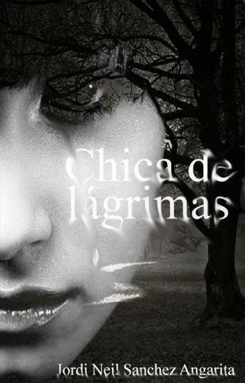 Chica de lágrimas {Editando}